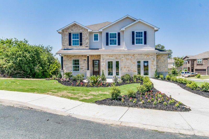 Laurel Vistas' Model Home