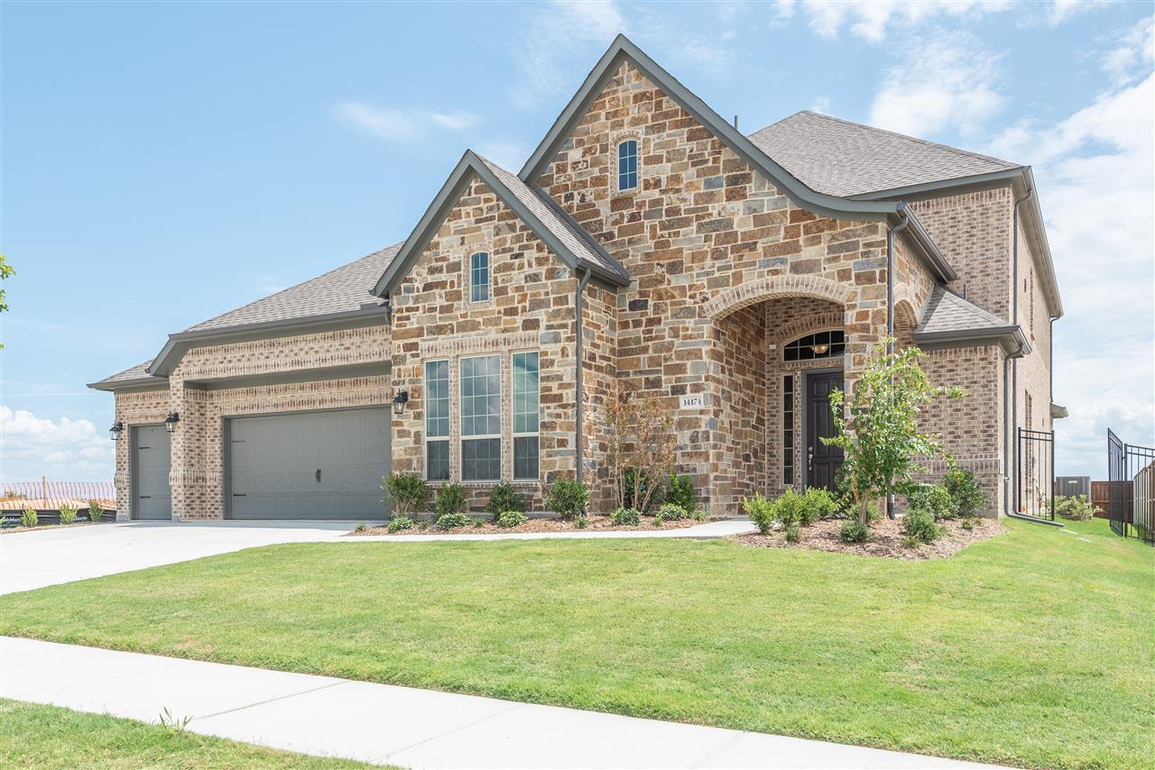 Quick Move-In Home in Wylie
