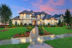 Pinehurst-Mercury Luxury Home
