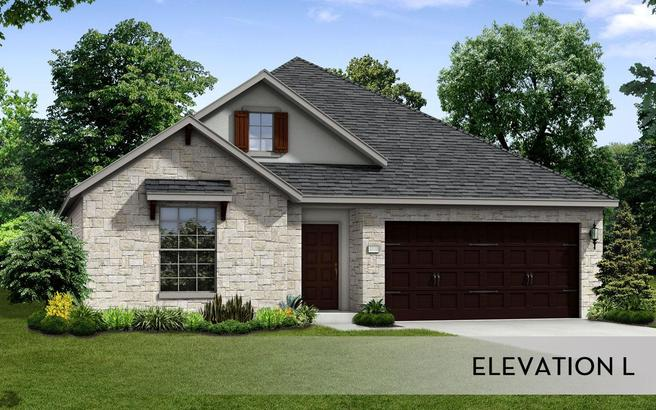 1001 Coulee (Glenwood-Silver)