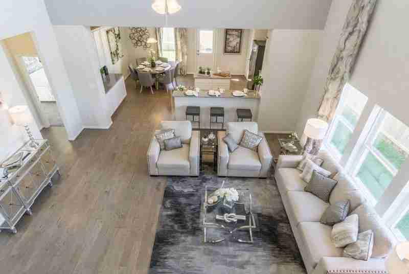 Notting Hill Family Room