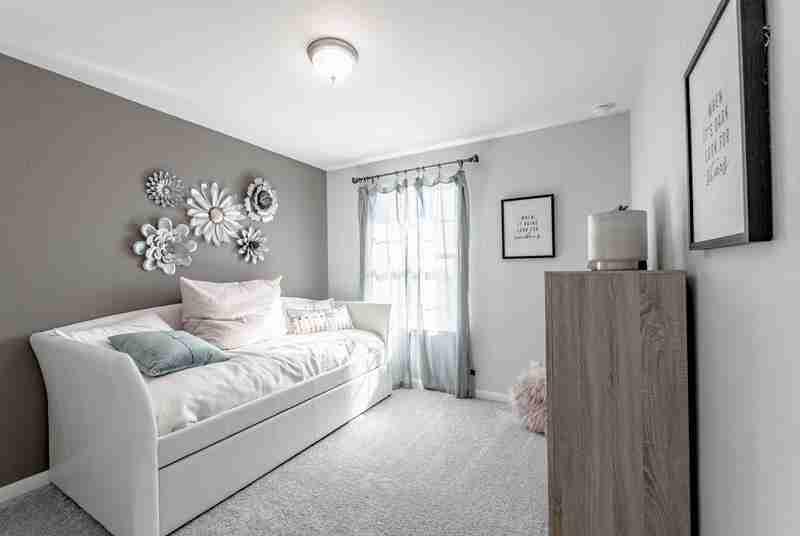 Hunter's Ranch Bedroom #2