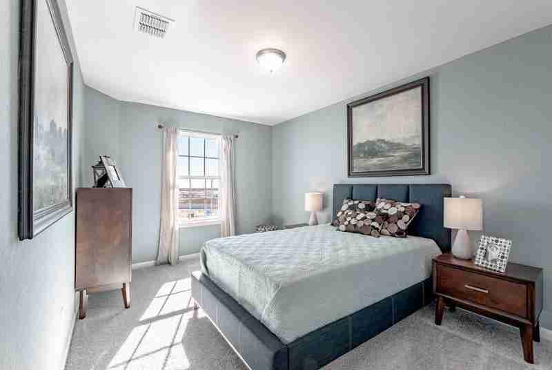 Hunter's Ranch Bedroom #3