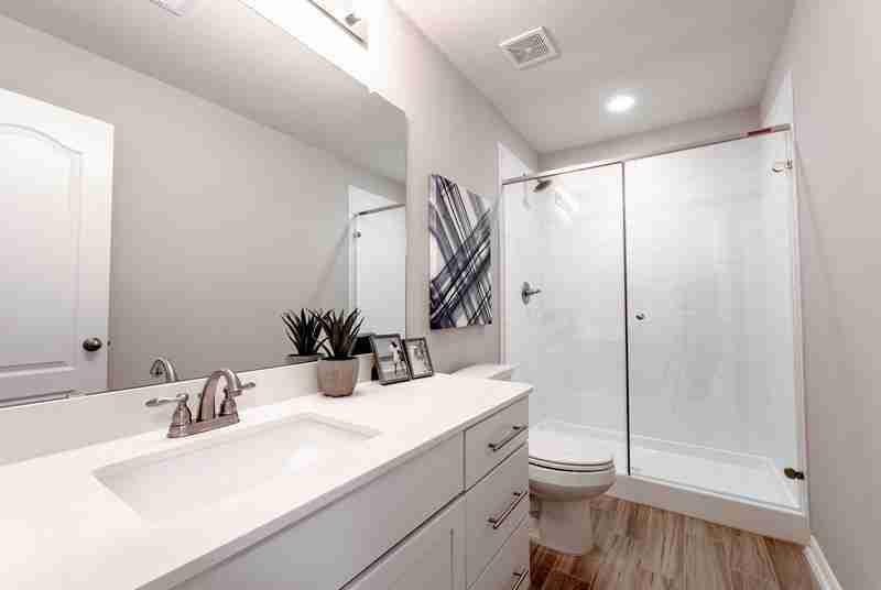 Rodeo Palms Bathroom #3