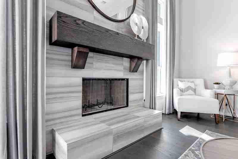 Sierra Vista Fireplace