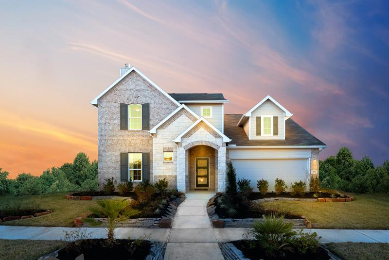 CastleRock Homes at Highlands