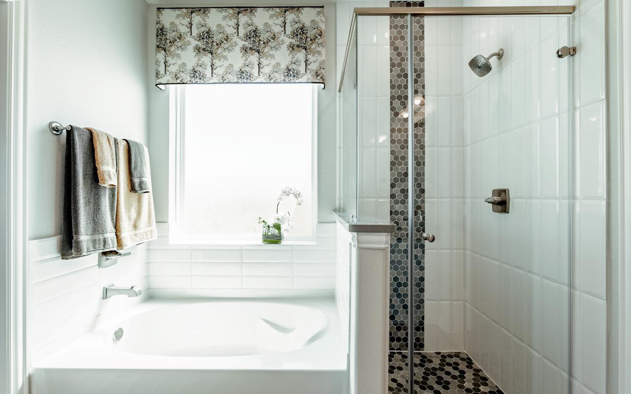 Bathroom featured in the Fitzgerald-Silver By CastleRock Communities in Houston, TX