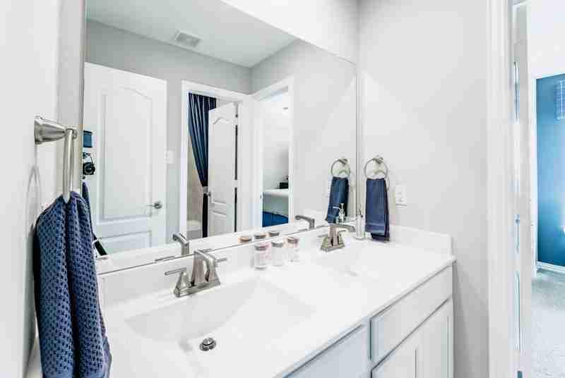 Martha's Vineyard Bathroom #2