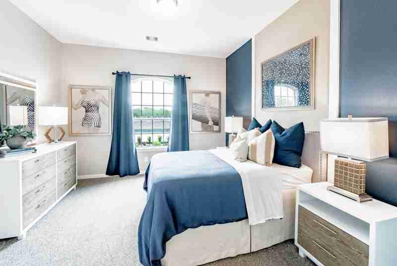 Martha's Vineyard Bedroom #3