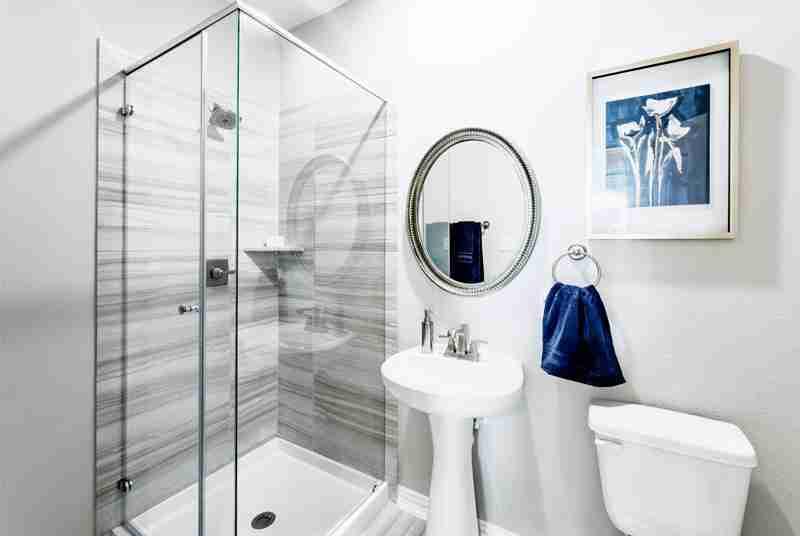 Martha's Vineyard Bathroom #3