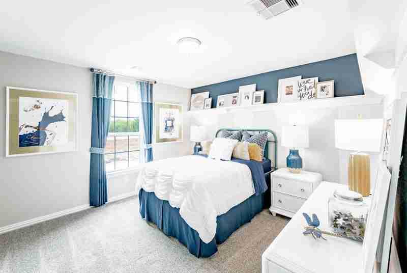 Martha's Vineyard Bedroom #4