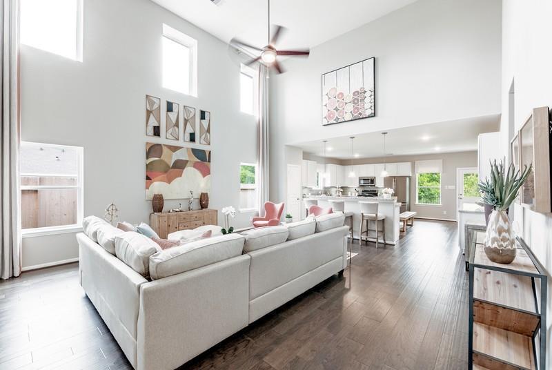 Riverwood Family Room