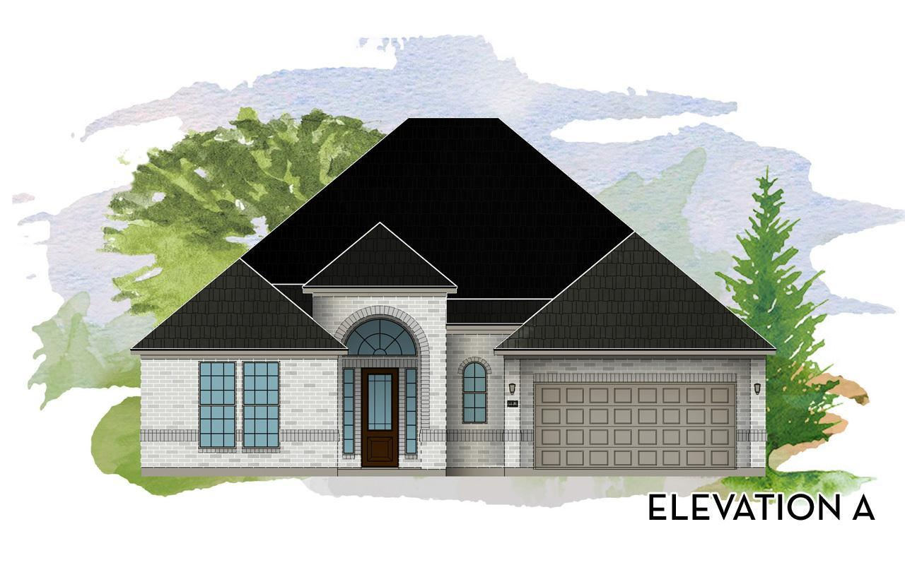Capitola Elevation A