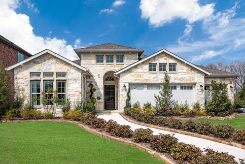 New Homes in Humble, TX | 622 Communities | NewHomeSource