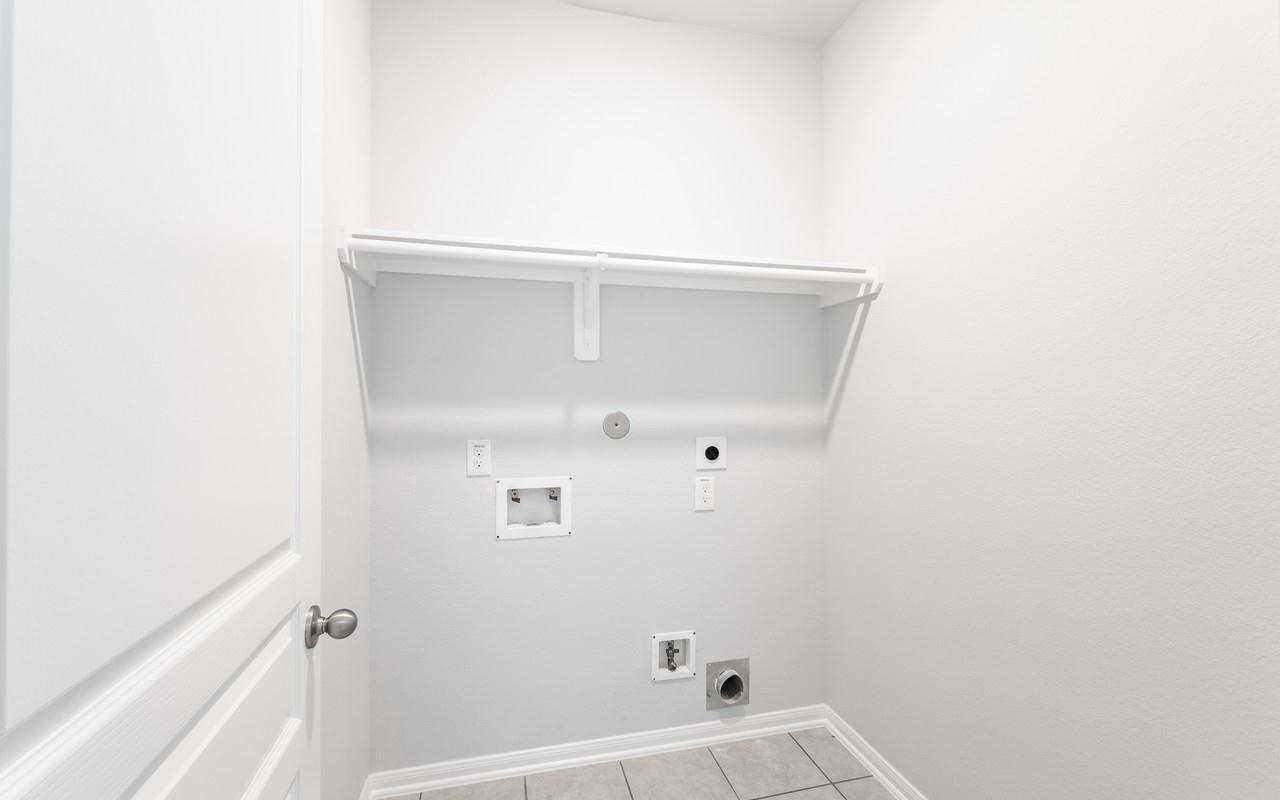 Living Area featured in the Gemini-Cobalt By CastleRock Communities in Austin, TX