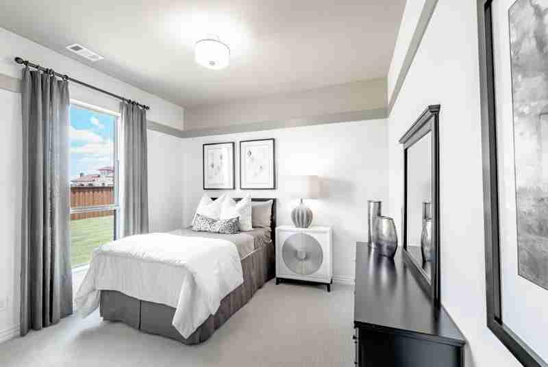 Sonoma Verde Bedroom #2