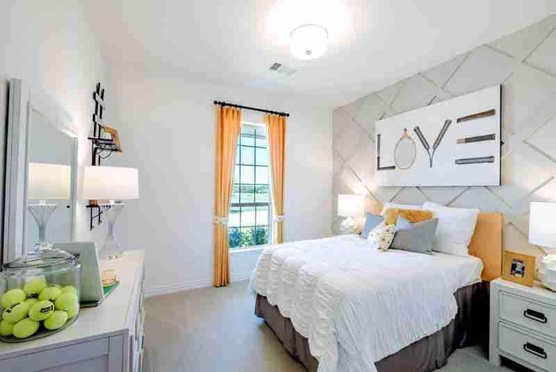 Sonoma Verde Bedroom #3