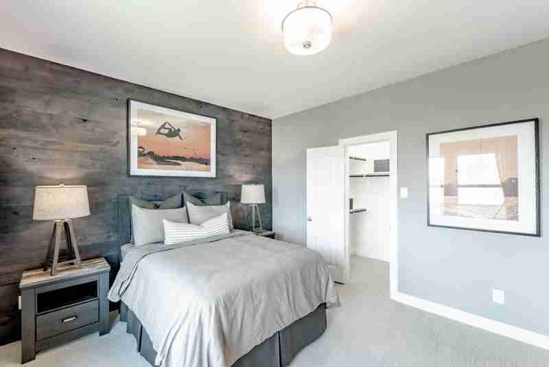 Sonoma Verde Bedroom #4