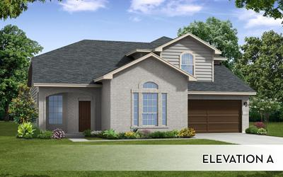 Available New Homes in Houston | CastleRock Communities