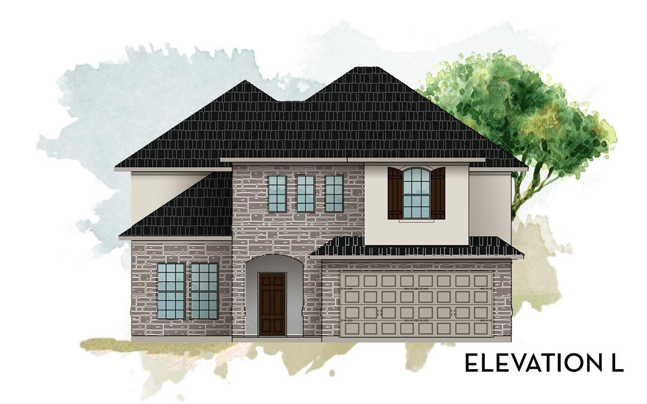 Hayden Elevation L