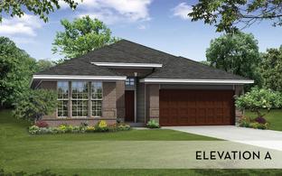 Greeley - Build on Your Lot: Houston, Texas - CastleRock Communities