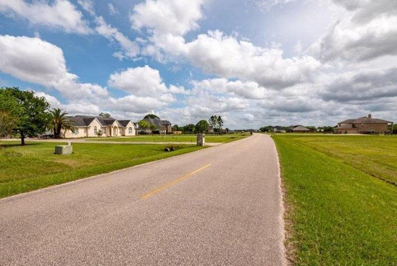 'Suncreek Estates' by CastleRock Communities-Houston, TX in Houston