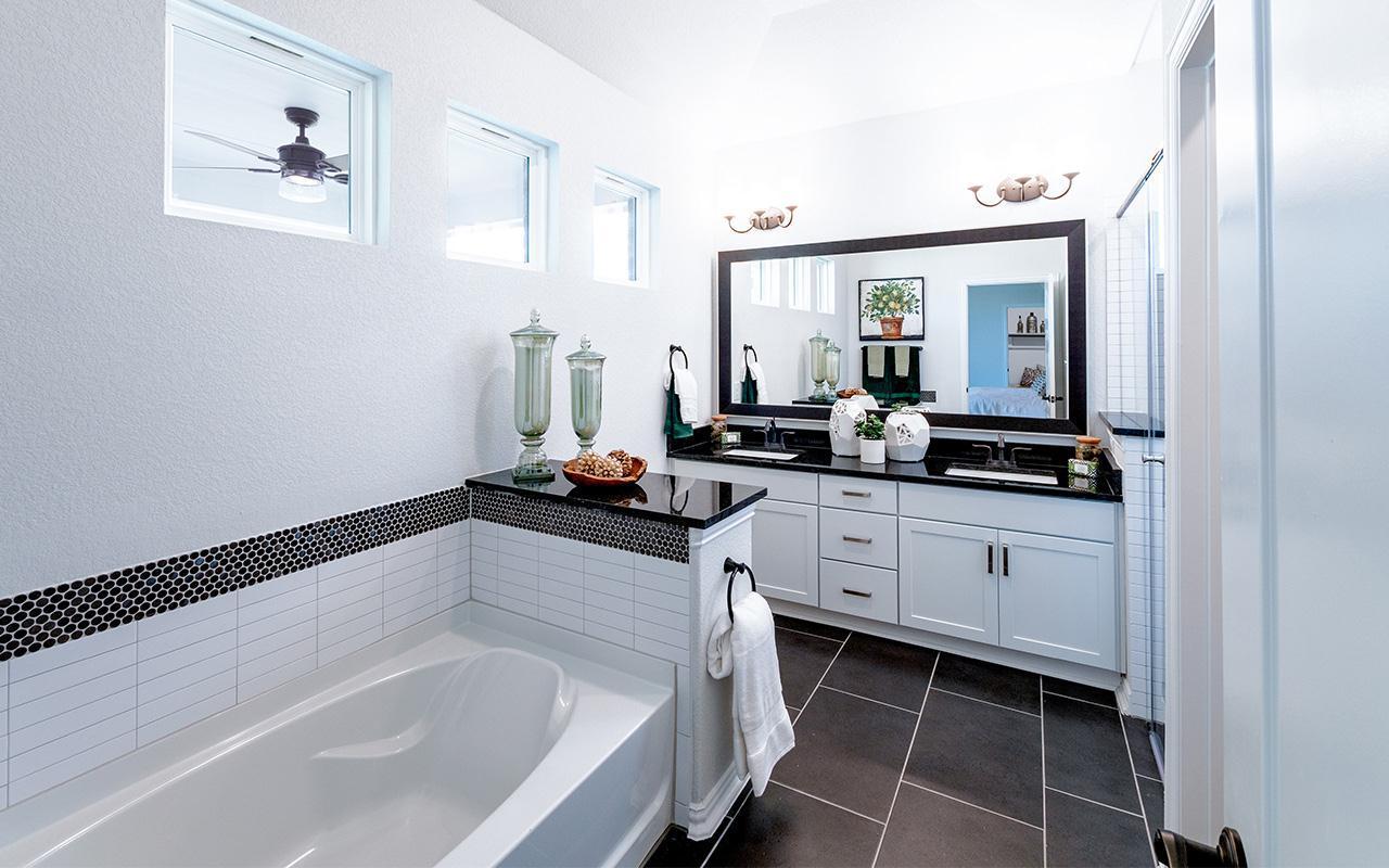 Bathroom featured in the Hayden-Silver By CastleRock Communities in Houston, TX