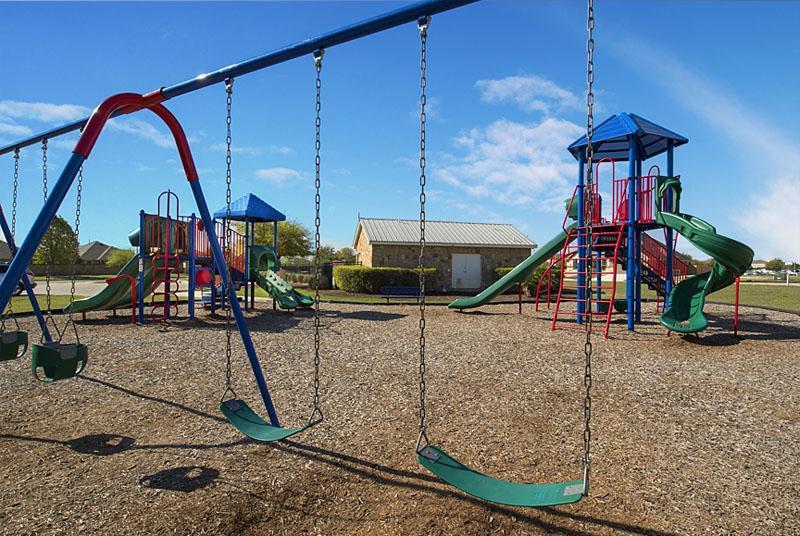 'Kallison Ranch' by CastleRock Communities-San Antonio,TX in San Antonio