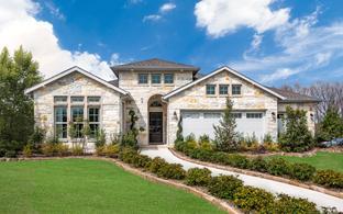 Greeley - Bozman Farms: Wylie, Texas - CastleRock Communities