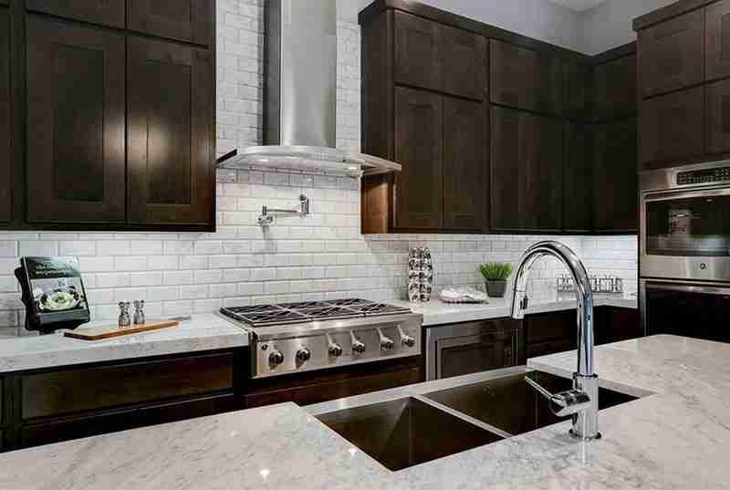 Potomac Kitchen