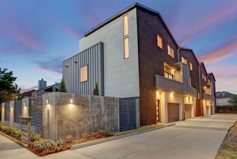 'Potomac' by CastleRock Communities-Houston, TX in Houston