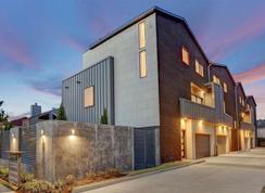 Unit D - Mercury Luxury Home - Potomac: Houston, Texas - CastleRock Communities