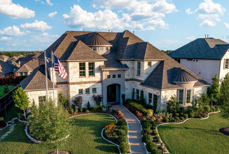 'Build on Your Lot' by CastleRock Communities-Houston, TX in Houston