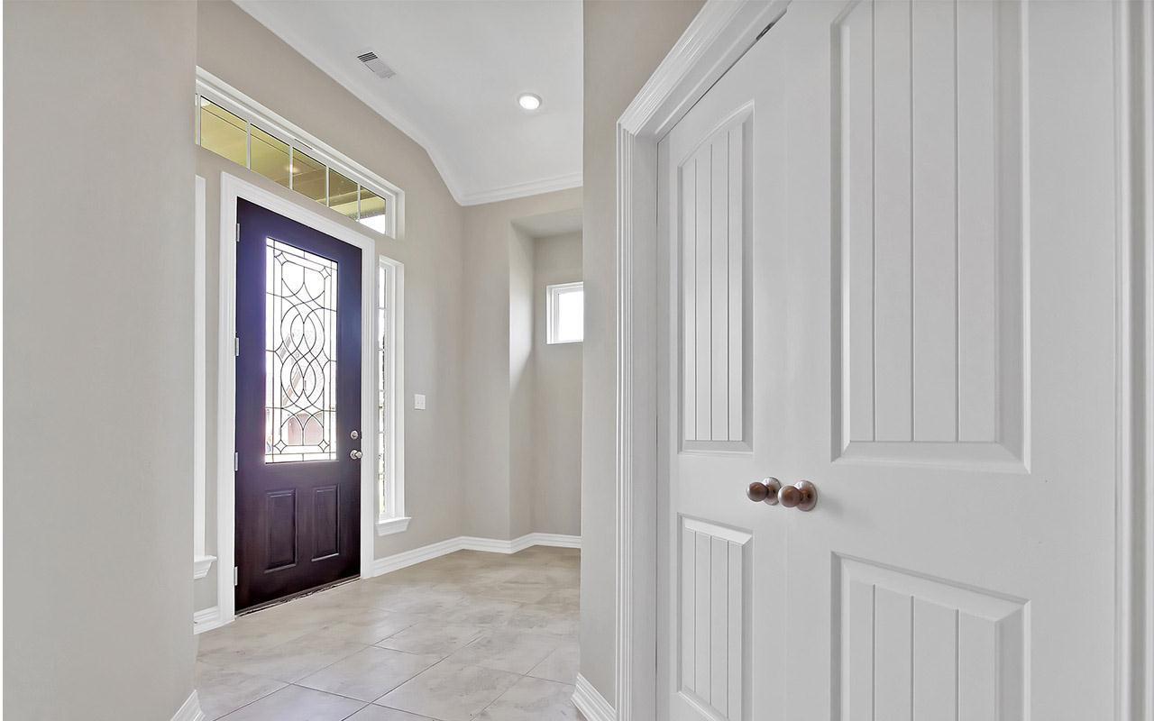 Living Area featured in the Ventura By CastleRock Communities in Houston, TX