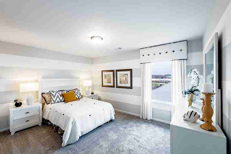 Pearlbrook Bedroom #2