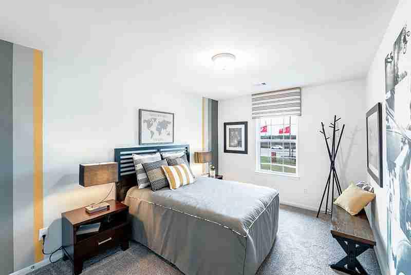 Pearlbrook Bedroom #3
