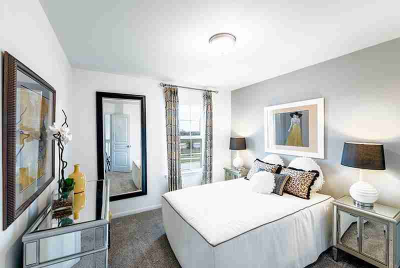 Pearlbrook Bedroom #4