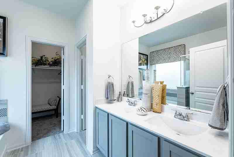 Pearlbrook Master Bathroom