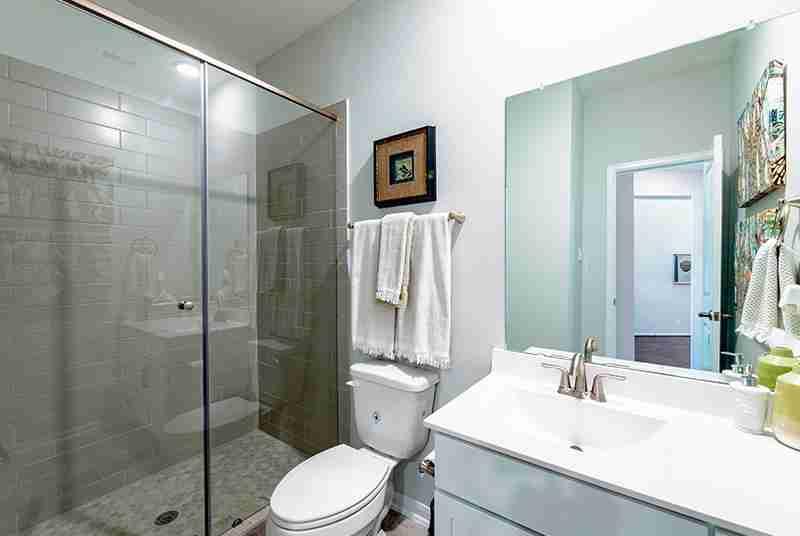 Balmoral Bathroom #2
