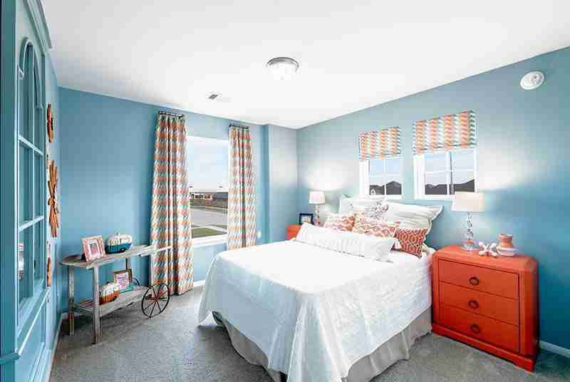 Balmoral Bedroom #2