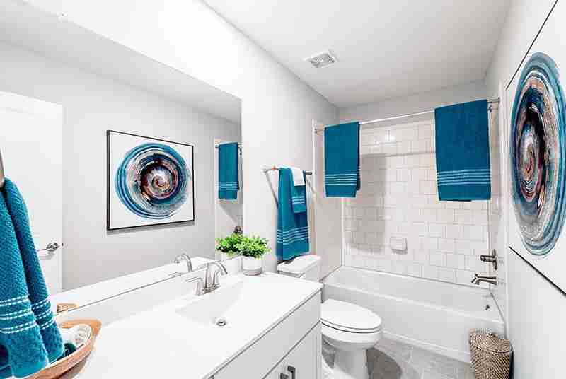 Balmoral Bathroom #3