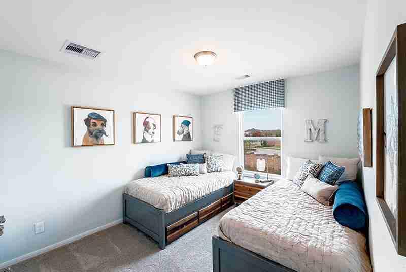 Balmoral Bedroom #4