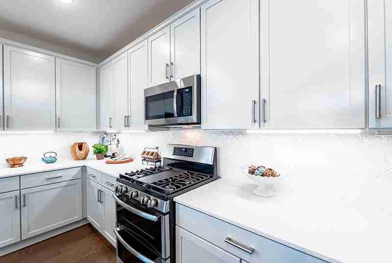 Balmoral Kitchen