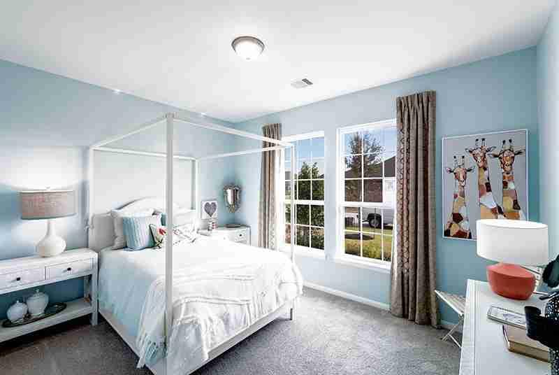 Balmoral Bedroom #3