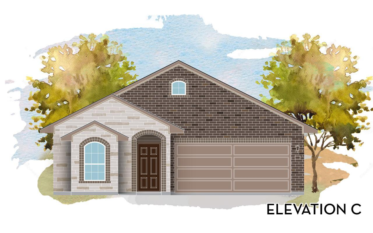 Aquila Elevation C