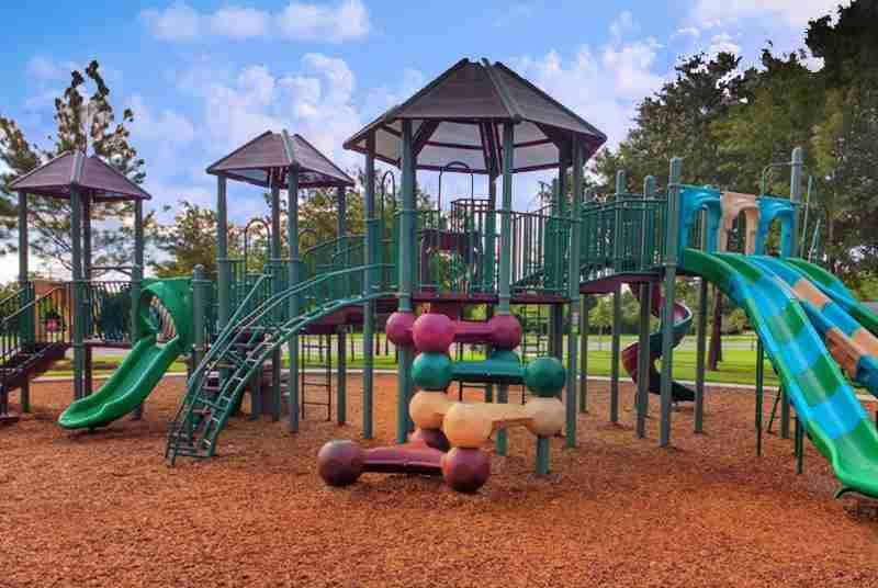 Windrow Playground