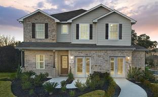 Parkview Estates by CastleRock Communities in Houston Texas