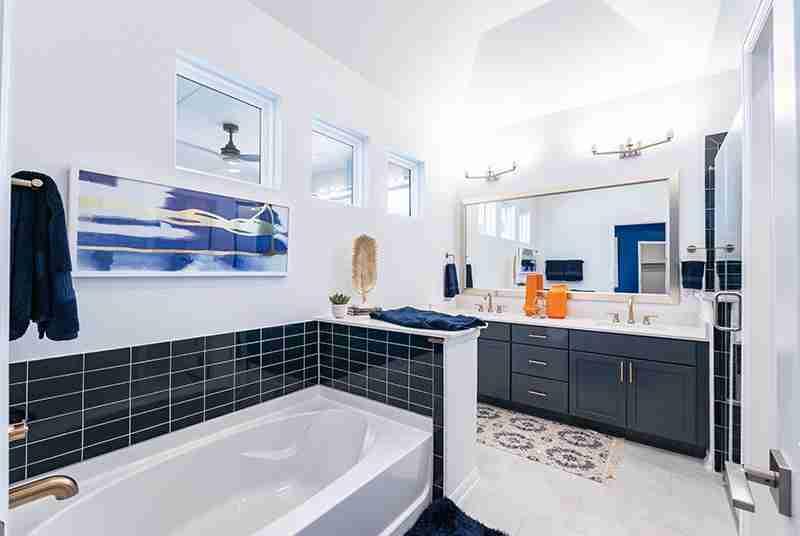 Monteverde Master Bathroom