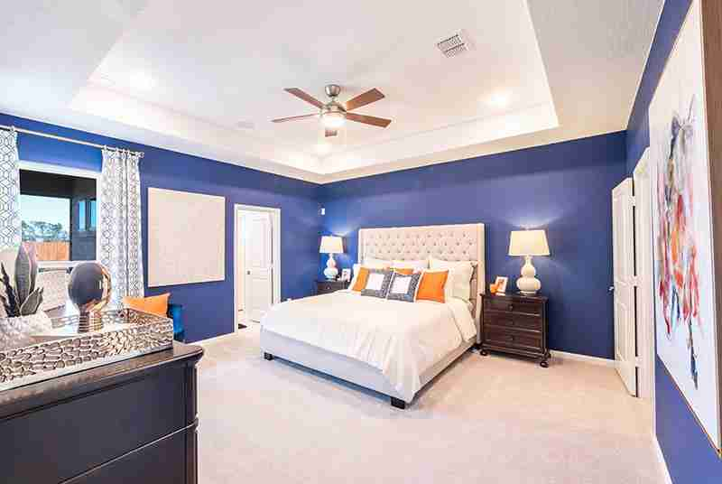Monteverde Master Bedroom