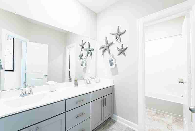 Westwood Bathroom #2